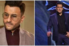 Jarang diketahui, ini nama asli 10 aktor top Bollywood