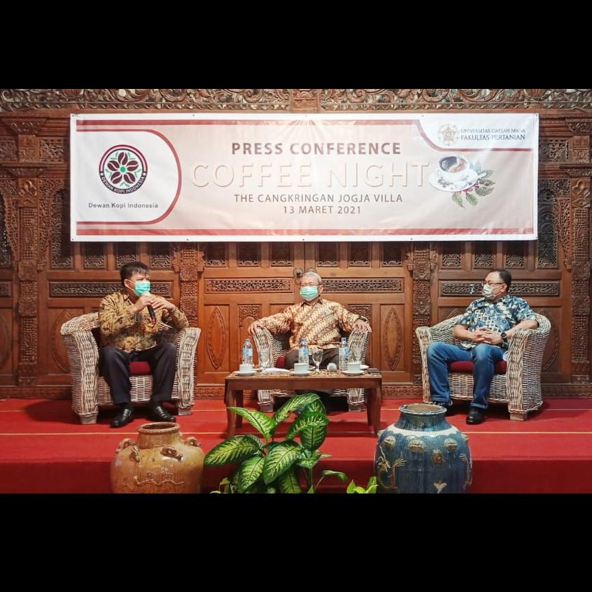 Hari Kopi Nasional, Dekopi ingin kembangkan kopi Indonesia