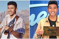 10 Pesona Dzaki Sukarno, pemuda Indonesia yang lolos American Idol