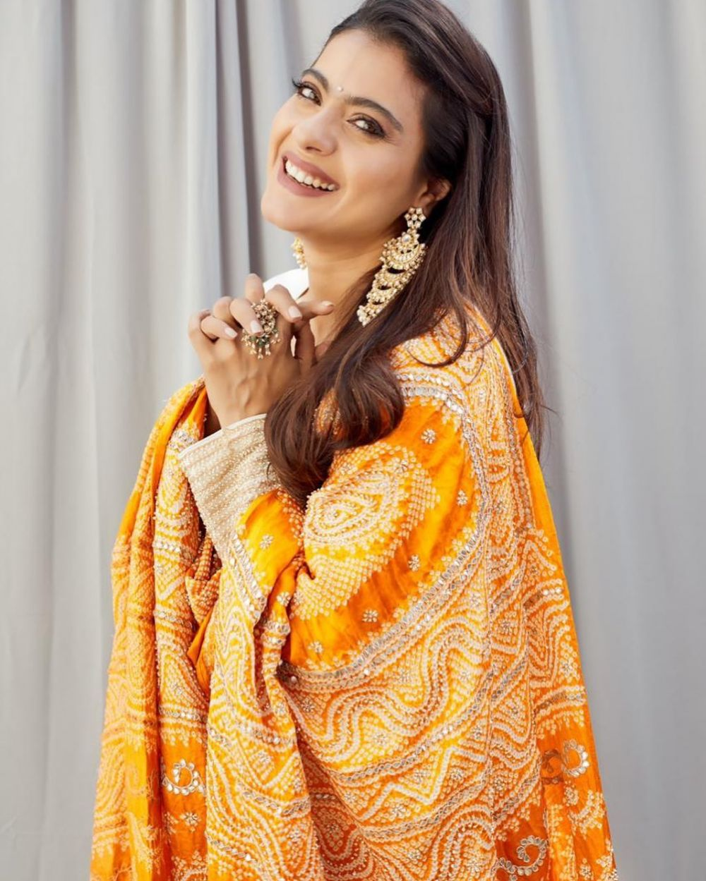nama asli aktris Bollywood © 2021 brilio.net
