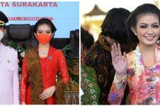 Jawaban kocak Gibran ditanya netizen soal nama akun IG Selvi Ananda