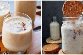 13 Resep kreasi susu ala rumahan, sehat, segar, dan bisa dijual