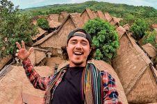 Begini pengalaman David John Schaap mengunjungi Lombok, tak terlupakan