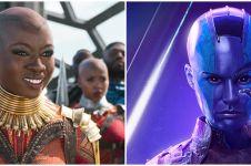 Curi perhatian, 5 karakter Marvel ini layak punya film sendiri