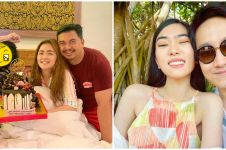 Potret harmonis 6 seleb cantik Indonesia yang dipersunting dokter