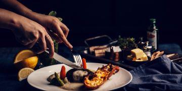 """6 Fakta Sir Loin, steakhouse berkonsep klasik untuk para """"karnivora"""""""