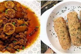 10 Resep olahan kentang dan daging ala rumahan, enak dan bikin nagih