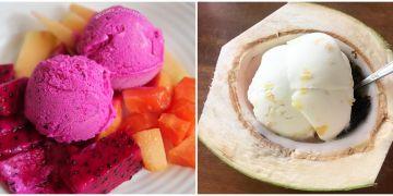 10 Resep es krim buah ala rumahan, sederhana dan enak