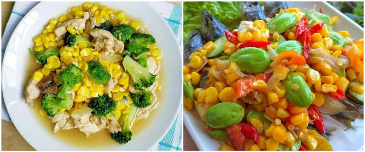15 Resep sayur jagung ala rumahan, nggak bikin ribet