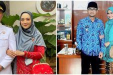 Jarang terlihat di TV, 7 pesinetron ini kini jadi istri pejabat