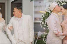 Ini penjelasan Kalina soal pernikahan sirinya dengan Vicky Prasetyo