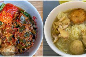 10 Resep olahan ayam dan bakso, enak dan mudah dibuat