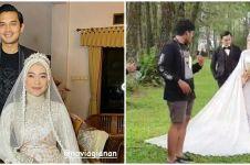 Live di IG, ini tanggal pernikahan Ikbal Fauzi Ikatan Cinta dan Novia