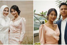 10 Momen mesra Siti Adira anak Ikke Nurjanah dan kekasih, sweet abis