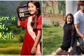 10 Potret rumah Aakriti Sharma 'Kulfi', kamarnya curi perhatian