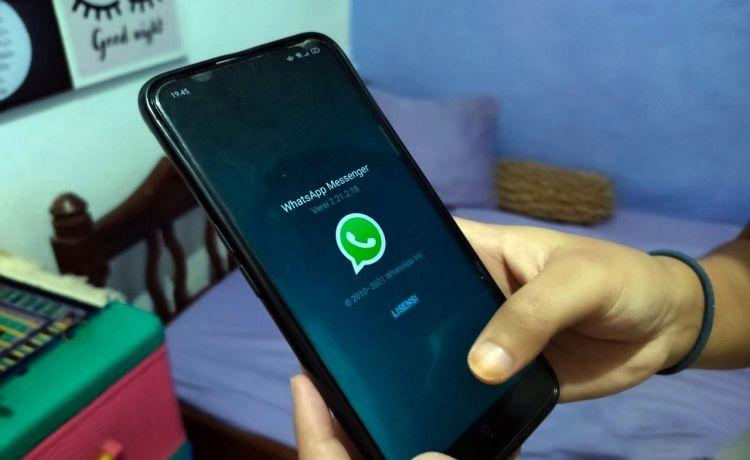 Ini alasan mengapa kamu harus mencoba GB WhatsApp