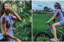 12 Potret seleb saat di Instagram VS realita, posenya kocak
