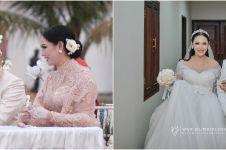 5 Fakta pernikahan Kalina & Vicky Prasetyo, dilakukan secara siri
