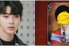 10 Potret lawas Hwang In-yeob True Beauty, foto kelulusannya disorot