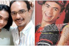 5 Gaya Attar Syach dan Ananda Lontoh reka ulang foto lawas, keren abis