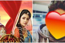 10 Potret terbaru Rajat Tokas 'Jodha Akbar', makin tampan & maskulin