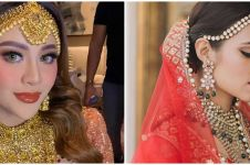Potret 10 penyanyi cantik bergaya ala bintang India, memesona pol