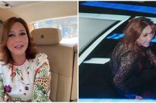 10 Momen insiden Maia Estianty jatuh di panggung Indonesian Idol