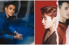 5 Cerita Afgan duet bareng Jackson Wang GOT7, berdiskusi sejak 2019