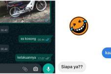 11 Chat lucu penjual 'nggak niat dagang', bikin pembeli senyum kesal