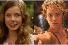18 Tahun berlalu, begini kabar terbaru 5 pemain film Peter Pan