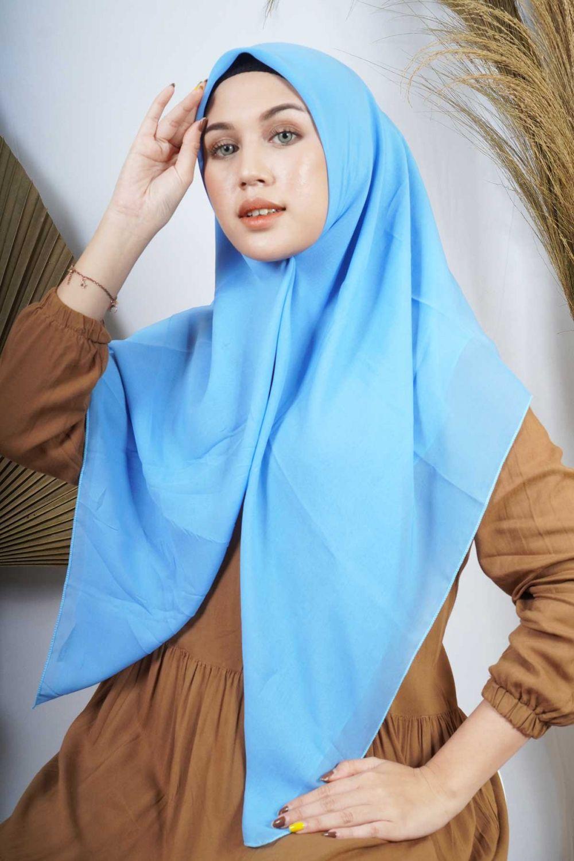 koleksi hijab yang banyak dicari para hijabers © 2021 brilio.net