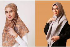 Sambut Ramadan, intip 8 koleksi hijab yang banyak dicari para hijabers