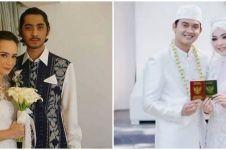 Beda gaya pernikahan 7 pemain Ikatan Cinta, terbaru Ikbal Fauzi