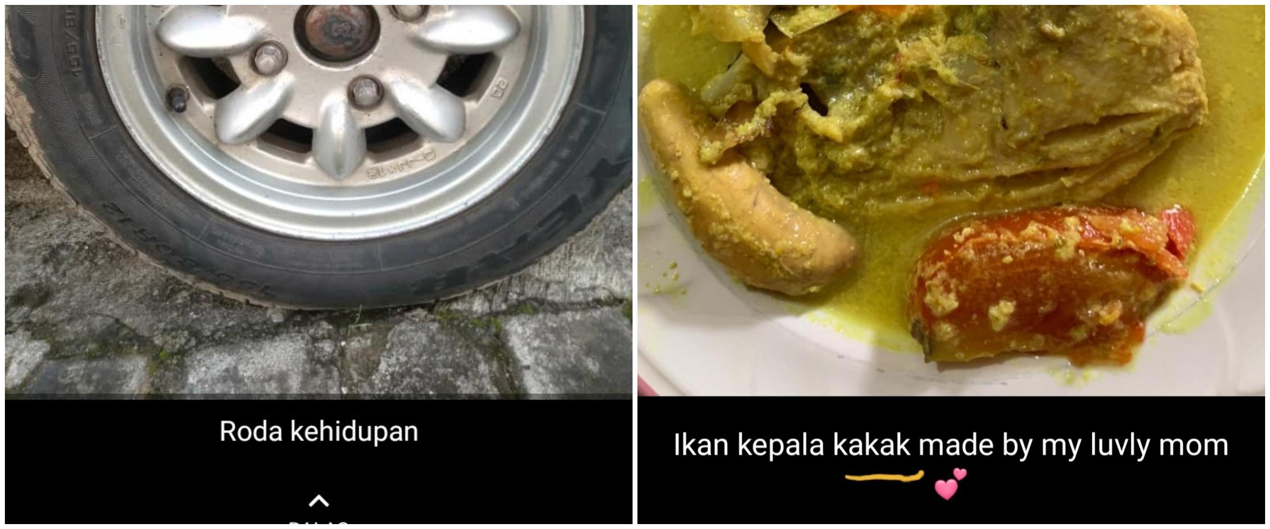 11 Status lucu di WhatsApp ini captionnya bikin mikir keras