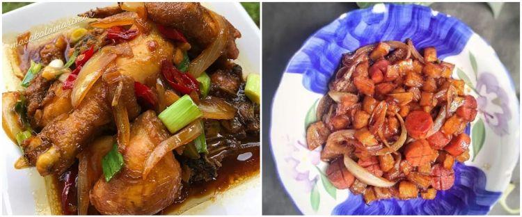 8 Resep masakan bumbu kecap ala rumahan, lezatnya bikin kangen