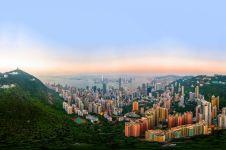 6 Tur virtual pakai VR ini jadi obat kangen jalan-jalan ke Hong Kong