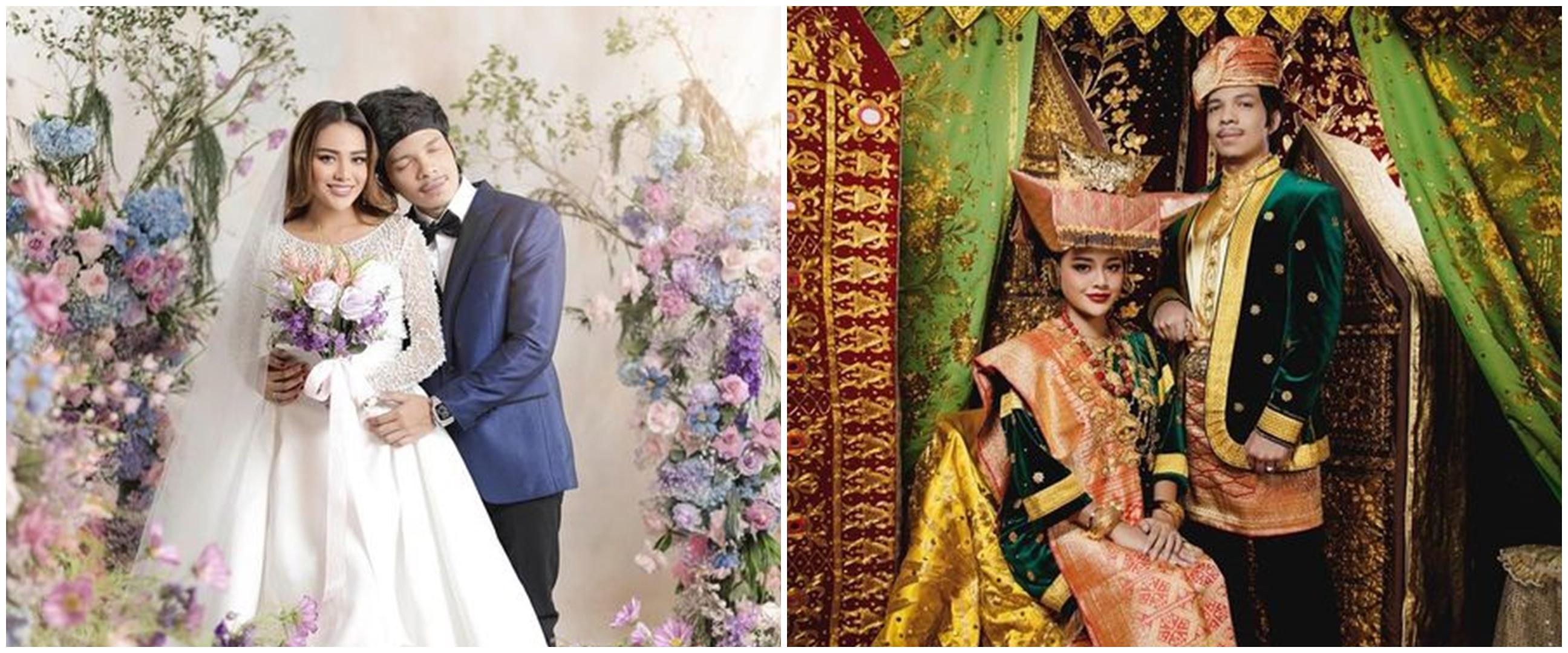 Beredar surat pengantar nikah Atta dan Aurel, pekerjaannya disorot
