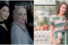 10 Pesona Emily Akman, adik Putri Anne yang berprofesi dokter