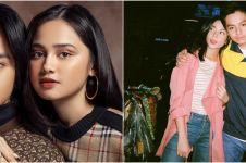 Potret 7 artis jadi pasangan Angga Yunanda dalam film, curi perhatian