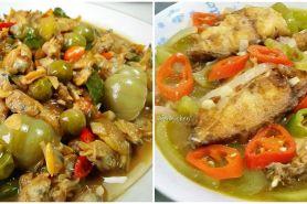 12 Resep seafood paling sederhana, cocok untuk menu makan siang