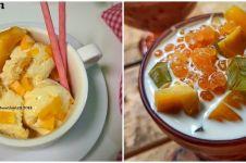 10 Resep minuman berbahan nangka, segar, praktis, dan mudah dibuat