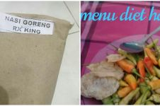 12 Status lucu netizen pamer makanan di WhatsApp, bikin ketawa receh