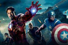 5 Pelajaran penting dari karakter Avengers, bisa bantu di dunia kerja