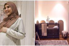 Selesai didekor, ini 10 potret kamar anak Zaskia Sungkar