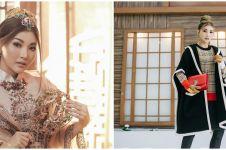 5 Perjalanan karier Sarwendah, pernah jadi guru Bahasa Mandarin
