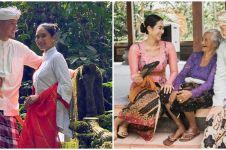 Jadi istri bangsawan Bali, ini 10 potret keseharian Happy Salma