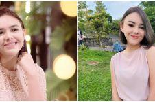 Terlihat mewah, 10 dress Amanda Manopo ditaksir di bawah Rp 500 ribu