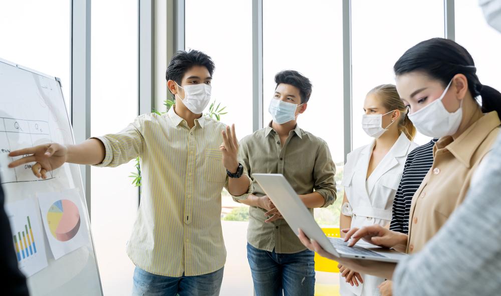 3 Bukti Indonesia siap kalahkan pandemi, #BisaBangkitBersama