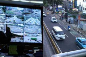 4 Jam tilang elektronik, 3.200 pelanggar terjaring di Jateng