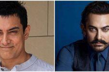 Aamir Khan positif Covid-19, begini kondisinya saat ini